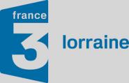 Roiné sur France 3 Lorraine