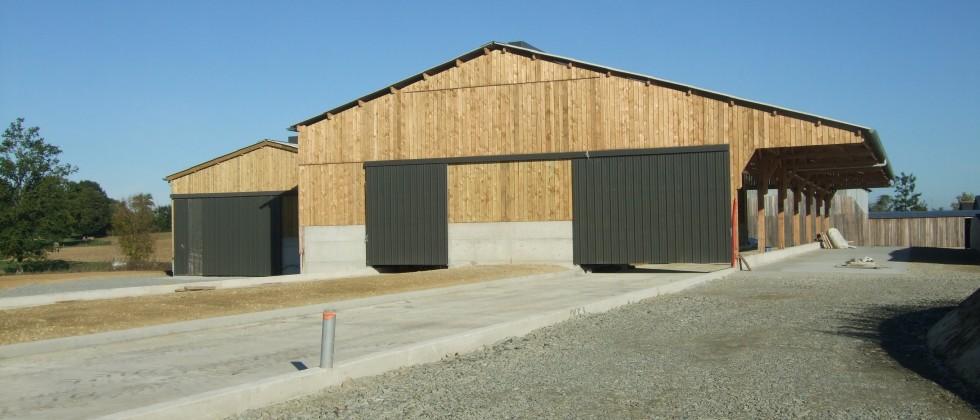 hangar bois pas cher good best abris voiture et carport en bois images on pinterest car shed. Black Bedroom Furniture Sets. Home Design Ideas